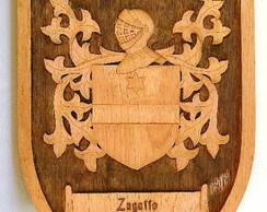 bras�o de fam�lia : Zagatto