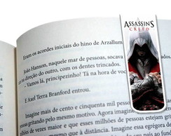 Marcador de p�gina  Assassin's Creed