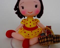 Boneca Piquenique
