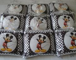 Almofadinha Mickey