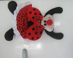 Enfeite cozinha Joaninha