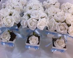 Sweet Flowers - Modelo Flores & La�os