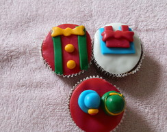 Cupcake Patati Patat�