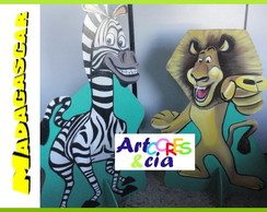 PROMO��O!!!! Displays Madagascar