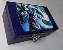 Porta-baralho (deckbox) Jace