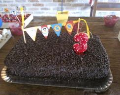 Varalzinho para bolo!!!