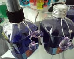 kit difusor de varetas + aromatizador
