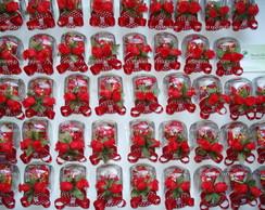 Mini Baleiro RED C�PIAS PROIBIDAS