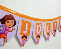 Bandeirola Dora