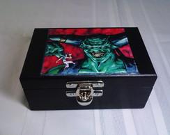 Porta-baralho (deckbox) Juzam Djinn