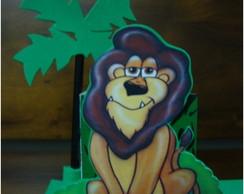 Porta L�pis Safari ou Floresta