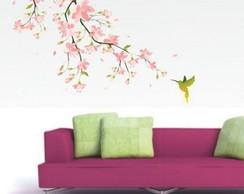 Adesivo decorativo de parede 209