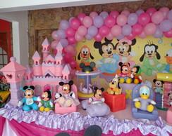 Convencional - Baby Disney