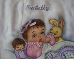 Fralda Para Cobrir Beb�