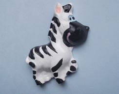 Puxador Zebra 2 (cole��o Saf�ri)