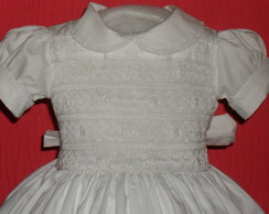 Belissimo Vestido Branco