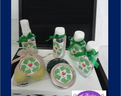 Aromas - Kit Corporativo - Empresarial