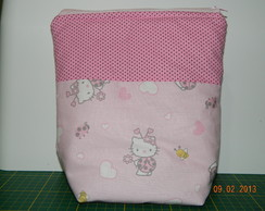 Necessaire grande Hello Kitty