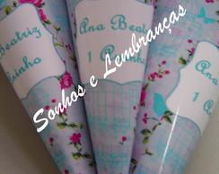 Cones Personalizados Para Guloseimas