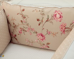 Kit Ber�o Floral Carolina