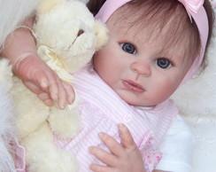 Beb� Reborn Giulia - SOB ENCOMENDA!