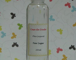 �leo Corporal Pear Sugar 200ml