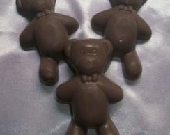 Sabonete Glicerinado - Urso Ted
