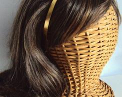 Headband Dourada