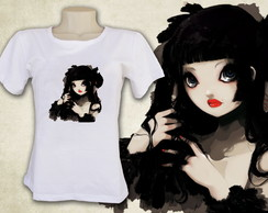 Camiseta Duck and Girl