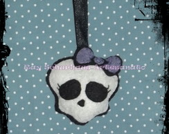 Chaveirinho Skullete - Monster High