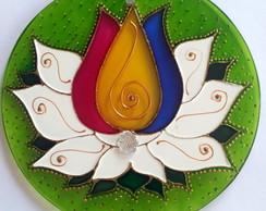 Mandala Chama Trina 15cm