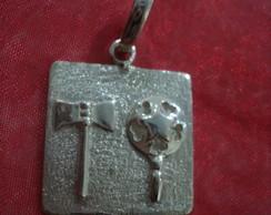 Medalha dos ORIXAS Xang� Oxum...