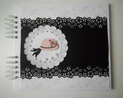 Caderno Assinatura Maternidade CA1309