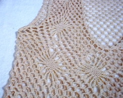 Blusa em Croch�