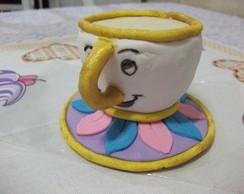 Cupcake x�cara Zip