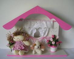 casinha de boneca