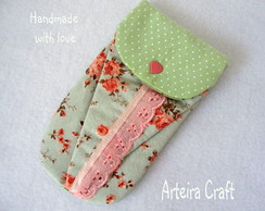 Porta Kit Manicure Vintage 2