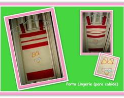 Porta Lingerie (SOB ENCOMENDA)