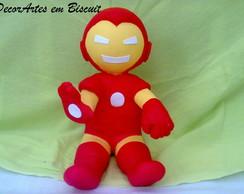 Homem de Ferro (herois marvel baby)