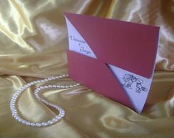 Convite Diagonal