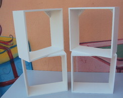 Nichos quadrados