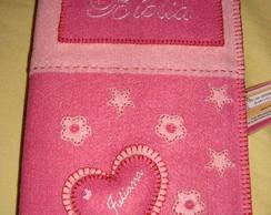 Capa para B�blia - Juliana