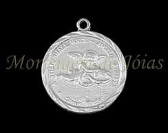 RL008 - Medalha Anjo AG950
