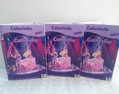 Revista Personalizada Barbie