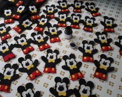 Dedoches Mickey e Minnie