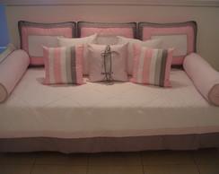 (CAA 0009) Conjunto cama da bab�