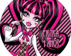 Latinha Monster High