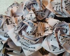 Buqu� De Noiva Partituras / Musicas