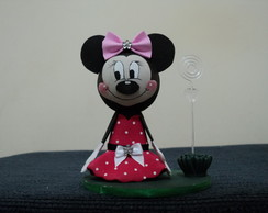 Minnie Porta recado ou foto