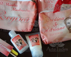 Kit Madrinha 2